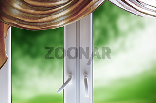 Ecology and nature of your windows