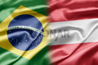 Brazil and Austria