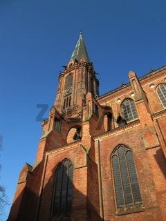 St. Nikolaikirche, Lüneburg