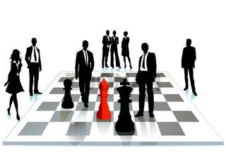 Business Schach.eps