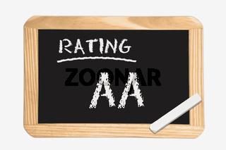 Rating AA | Rating AA