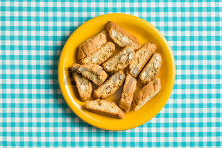 cantuccini cookies