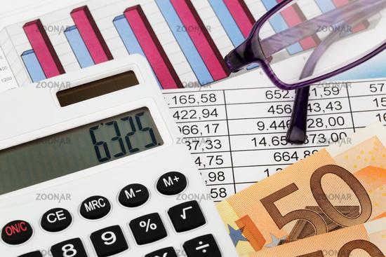 Calculators and Key Figures