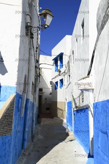 Kasbah of Oudayas
