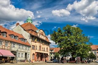 kyritz, deutschland - 03.06.2020 -