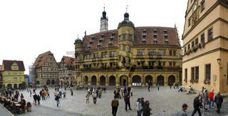 Stadt Rothenburg