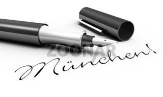 München - Stift Konzept