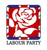 Labour Party Label