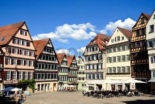 Tübinger Altstadt