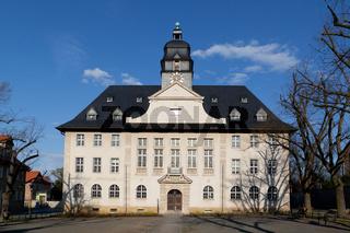 Rathaus Ballenstedt