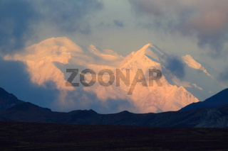 MT.McKinley Denali NP Alaska