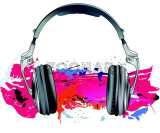 Energie Kopfhörer.eps