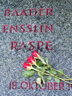 baader, ensslin, raspe, stammheim, 18. oktober 1977