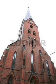 Sankt Petri Kirche Hamburg