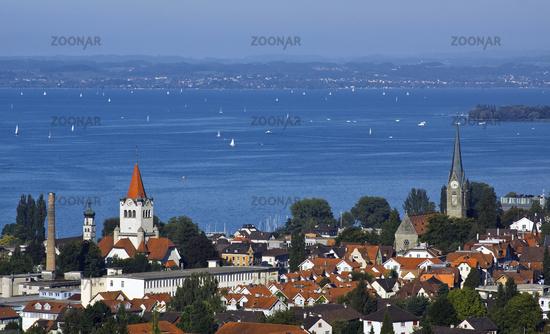 Rorschach  Lake Constance