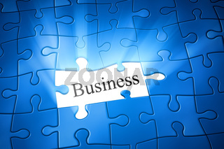 jigsaw puzzle business