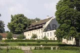 Gebäude in der Klosteranlage Kloster Dalheim, Lichtenau