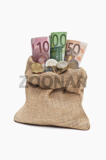 Europäische Währung | European currency