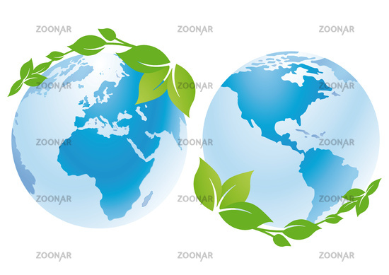 Eco-Friendly World