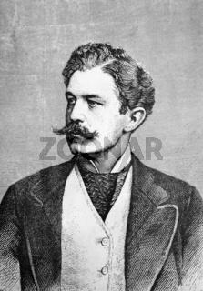 Nikolaus Heinrich Ferdinand Herbert Fuerst von Bis