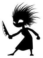 Hairstyle Girl, Killing Mood