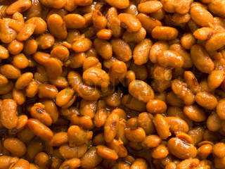 salted fermented soy beans
