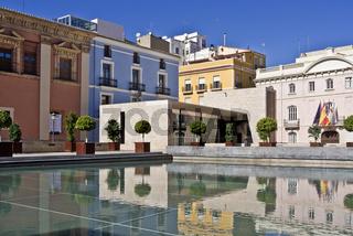 Plaza de la Almoida