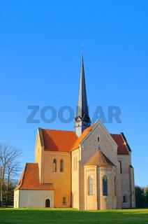 Doberlug Kloster - Doberlug abbey 02