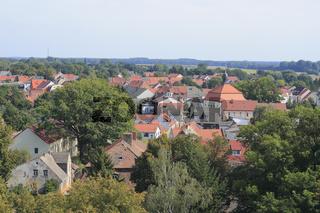 Kleinstadt / Small Town