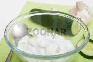 Tarator Appetizer