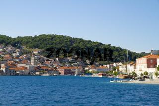 Pucisca, Insel Brac, Kroatien, Europa