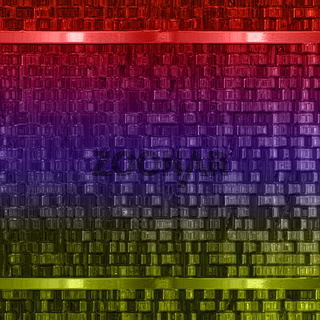 fantastic abstract background pattern