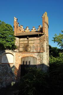 Wehrturm am Gänsbühl - Ravensburg
