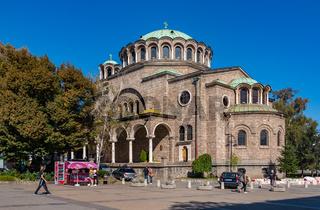 St. Nedelya Cathedral Church