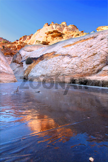 The Tanks Capitol Reef National Park