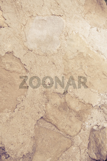dark old stone wall background or texture