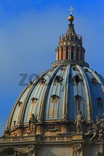Pietro cupola