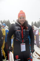 FIS Ski Cross Weltcup Feldberg - Samstag