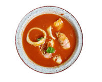 Venetian Fish Soup