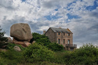Brittany Pink Granite Coast 3