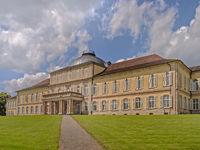 Castle Hohenheim, Stuttgart