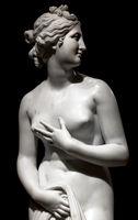 Venus by Antonio Canova