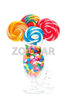 Whirly Pop Bouquet
