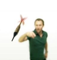 dart arrow