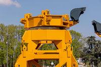 Crane Base
