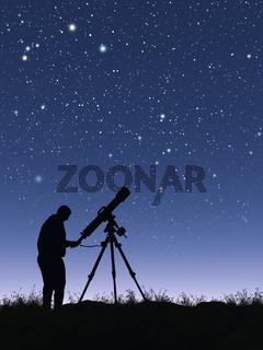 Sternbeobachter