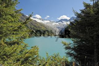 Schlegeisspeicher -Tirol