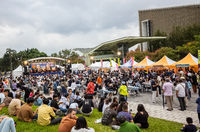 Okinawa Orion Beer Fest at Taipei