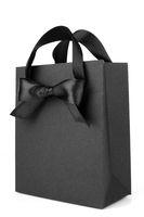 Black Friday paper bag