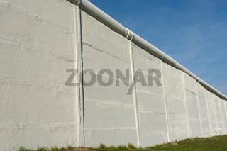 Grenzmauer DDR
